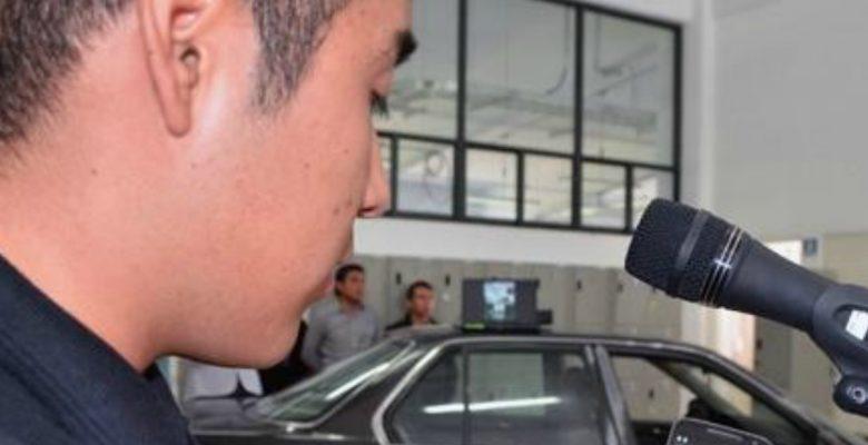 Mexicanos crean app para controlar automóviles desde un smartphone