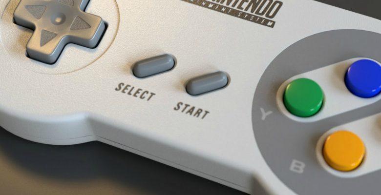 Surgen pistas de un Super Nintendo en miniatura como el Mini NES