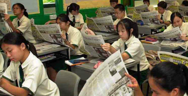 ¿Por qué Singapur tiene mejores estudiantes que México?