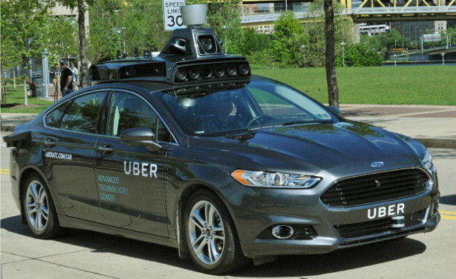 UberAutomated
