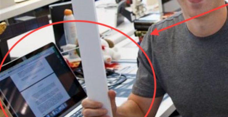 Esta es la razón por la que deberías tapar la cámara de tu laptop