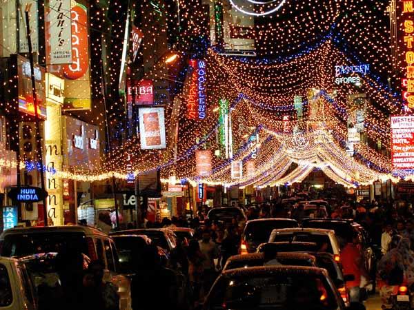banglore-market