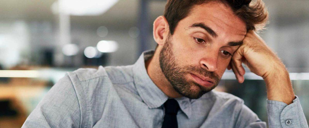 Síndrome de Boreout: aburrirse en el trabajo se convirtió en enfermedad