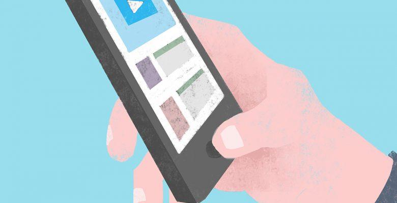 4 buenas acciones que puedes hacer desde tu smartphone