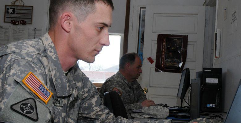Aprende a enviar emails como con este sistema infalible del ejército