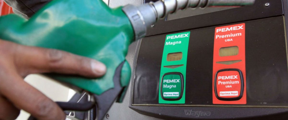 Nuevo año, nuevo gasolinazo