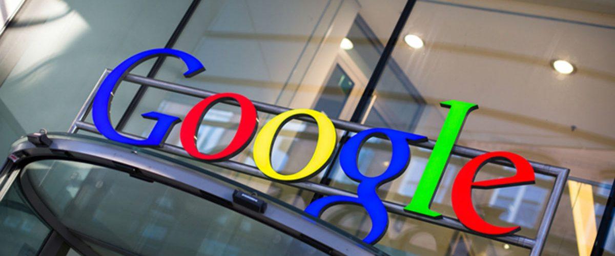 Google quiere mejorar su relación con Trump