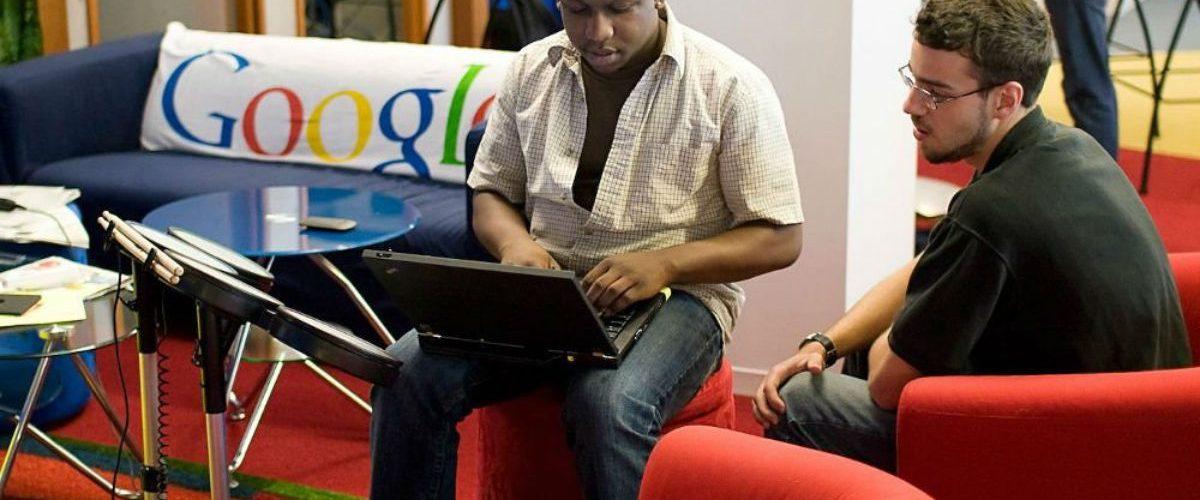 No todos los trabajadores de Google son felices