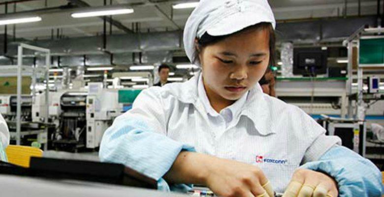 Gracias a los chinos, tu iPhone es más barato de lo que debería ser