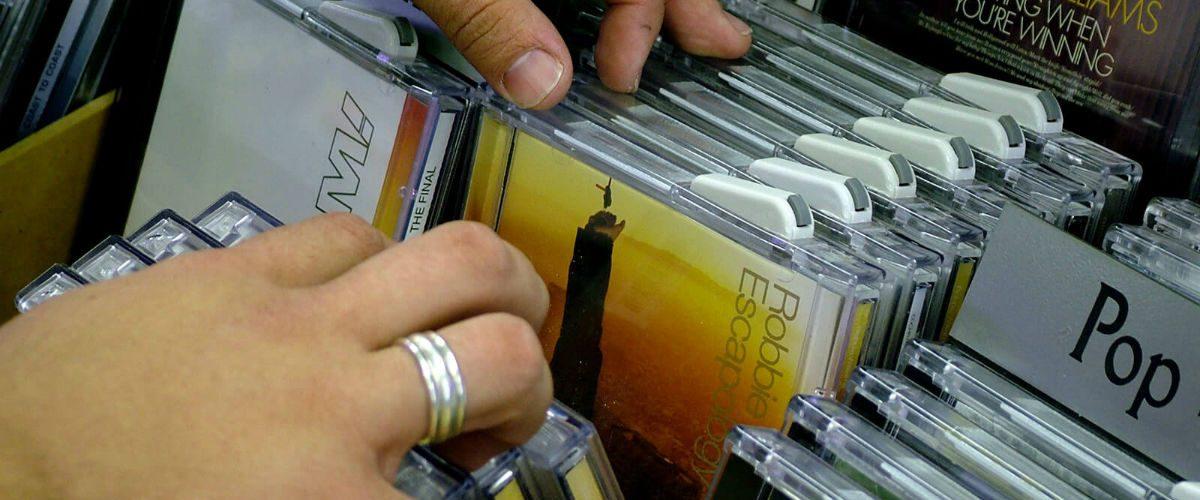 Los mexicanos prefieren no 'piratearse' la música en Internet