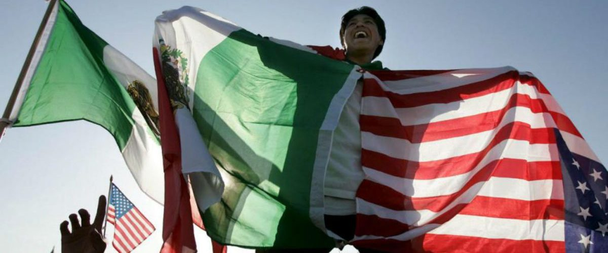 Los mexicanos son de gran importancia para Estados Unidos, ¿por qué?