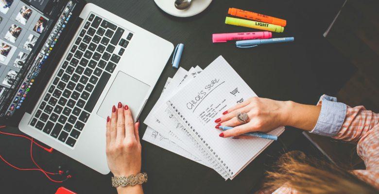 5 cosas que parecen insignificantes pero son realmente productivas