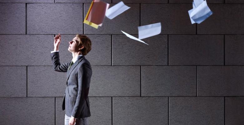 Los errores más comunes que hace la gente al renunciar