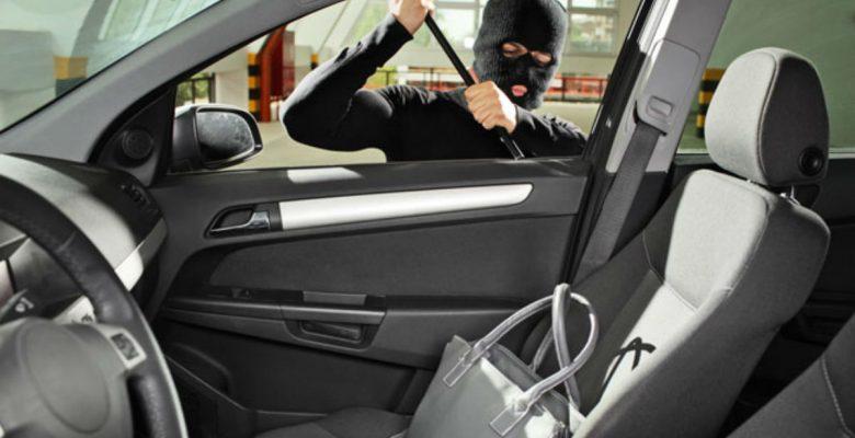 Estos fueron los autos más robados del 2016