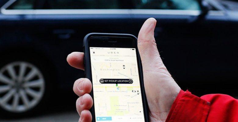 Uber podría prohibirte usar su app si haces esto