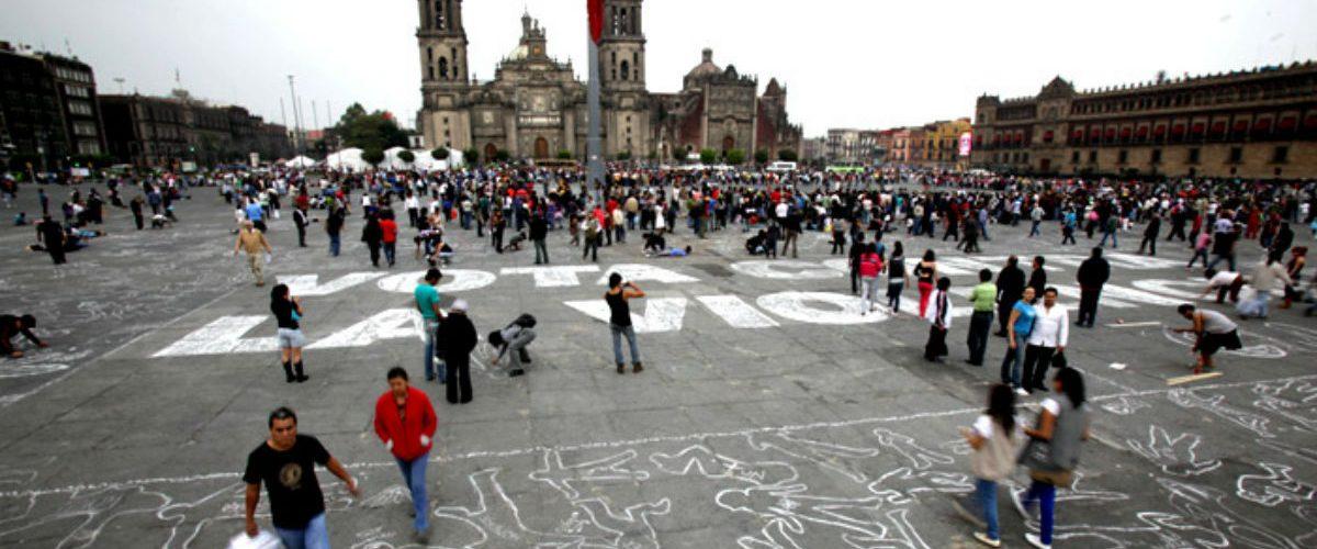 Esto le cuesta a los mexicanos los altos índices de violencia