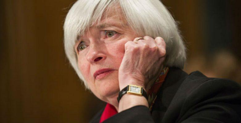 Reserva Federal de EUA decide aumentar tasas de interés