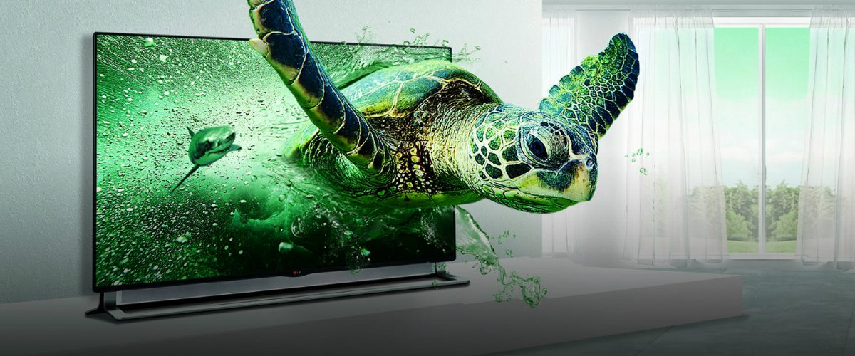 Es un hecho: La televisión en 3D está oficialmente muerta