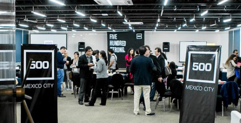 500 Startups quiere invertir en tu startup y acelerarla