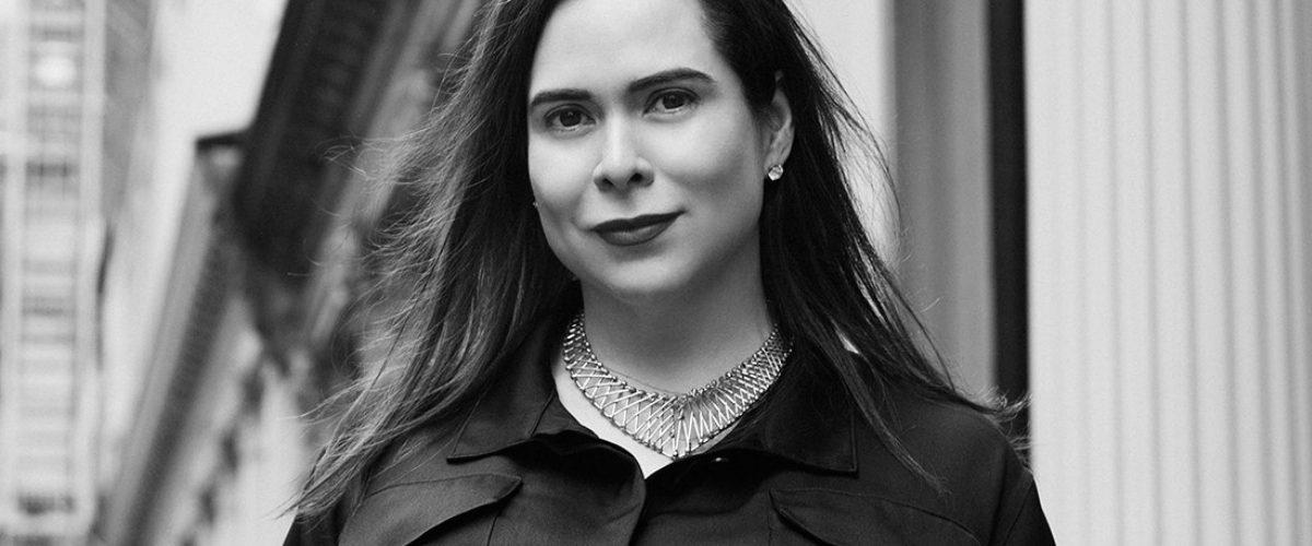Es mexicana la mujer que maquilla todos los días a Ivanka Trump