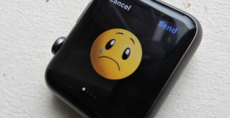 Apple Watch 3 podría ser exactamente igual al Apple Watch 2