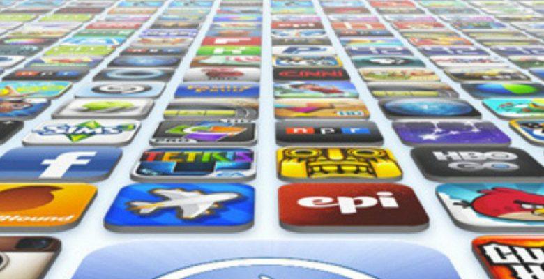 Apple hizo 3 mil millones de dólares sólo por vender apps