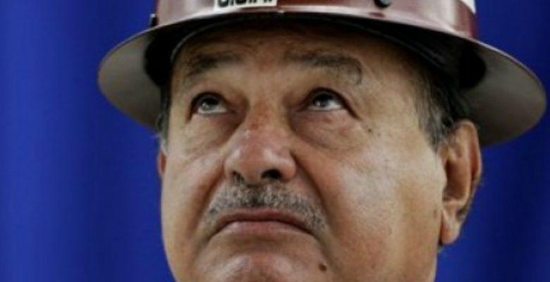 10 cosas que no conocías sobre Carlos Slim Helú