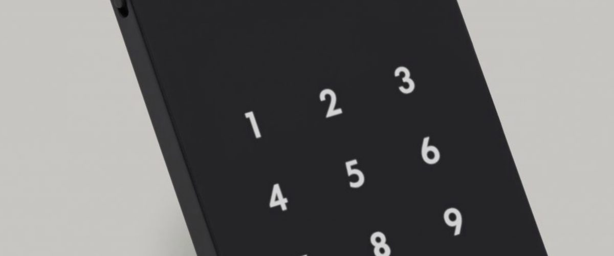 Light Phone es un teléfono que combate la adicción al smartphone