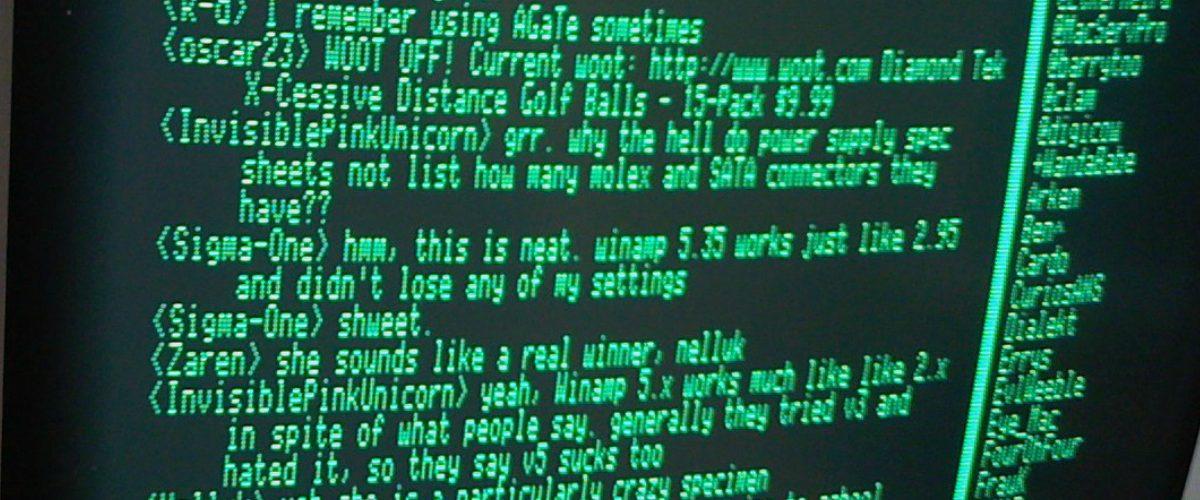 Empresa lleva 24 años usando la misma computadora ¡y no ha fallado una sola vez!