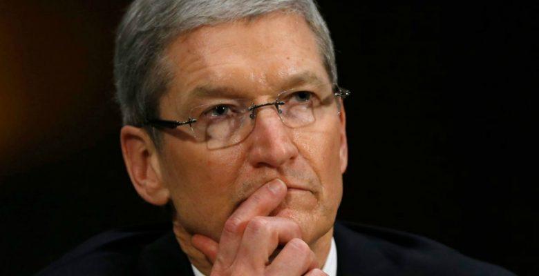 'Tim Cook hizo de Apple una empresa aburrida', asegura exempleado
