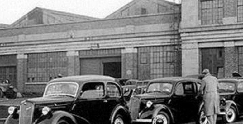 Ford y México: una relación de casi 100 años