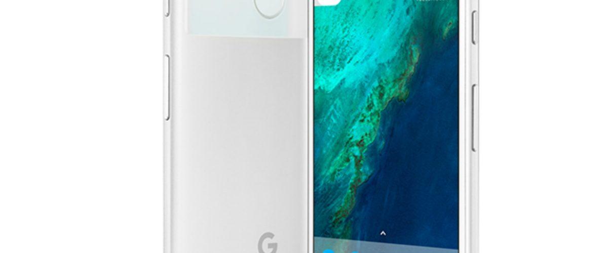 Walmart vende más caro el celular de Google que el iPhone 7 Plus