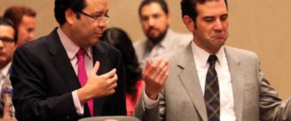 Consejeros del INE creen que harán un mejor trabajo si tienen un iPhone 7 Plus