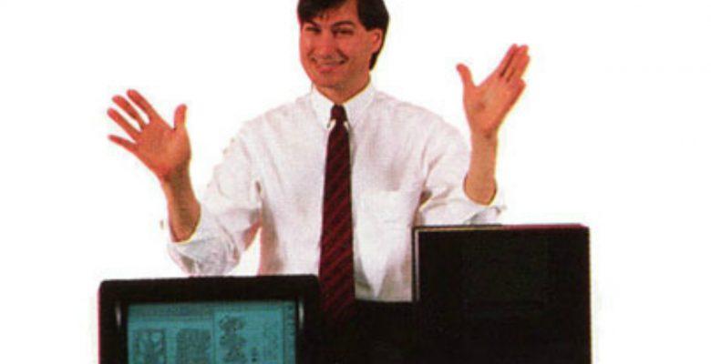 Casa Blanca usa videos de Steve Jobs para reclutar nuevos hackers