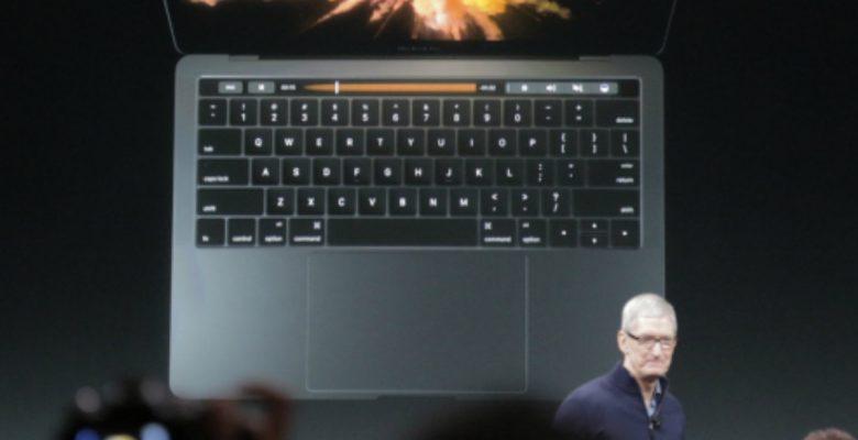 Expertos no se retractan: 'la nueva MacBook Pro no es recomendable'