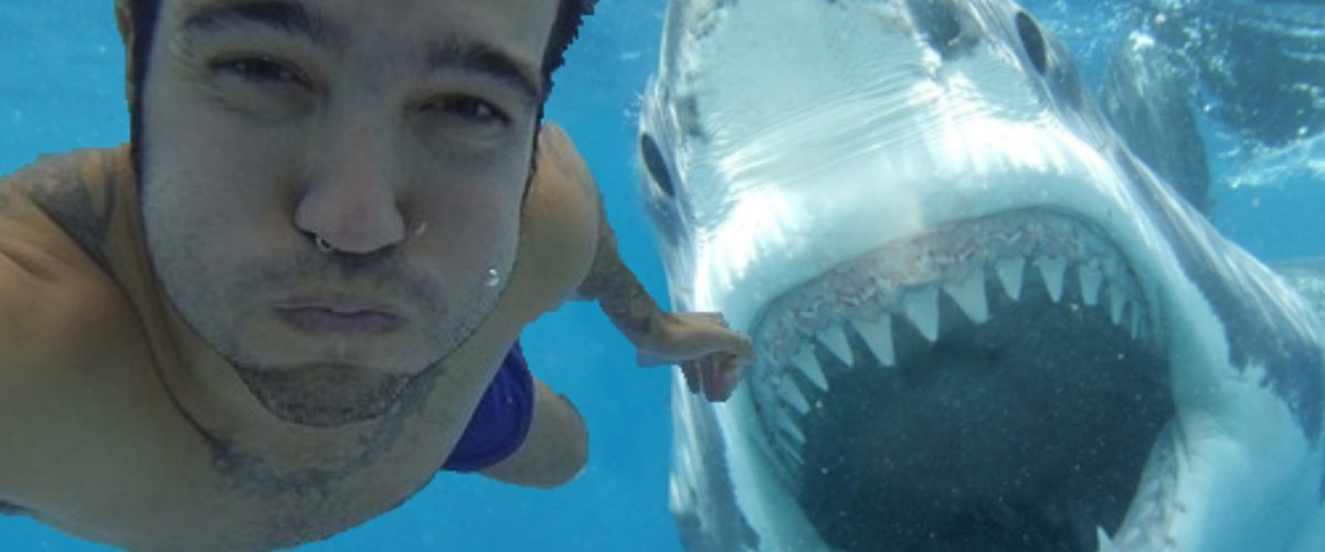 El cuarto 'muerto por selfie' de 2017 era mexicano