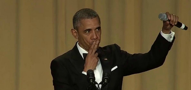 ObamaMic