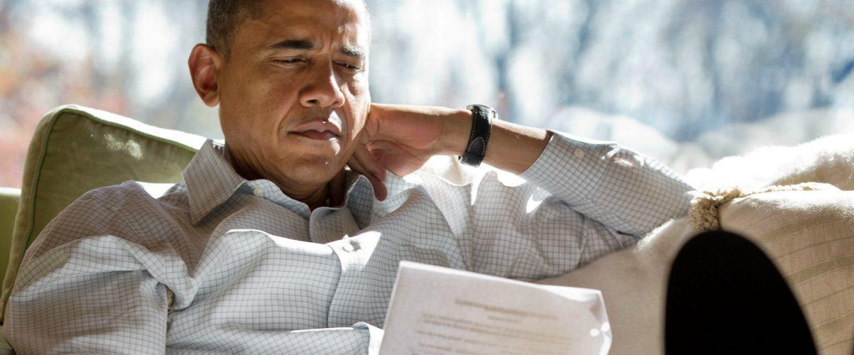 ¿Qué hará de su vida Obama una vez que ya no sea presidente?