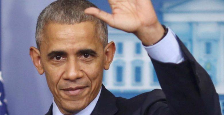 10 frases que definieron la presidencia de Barack Obama