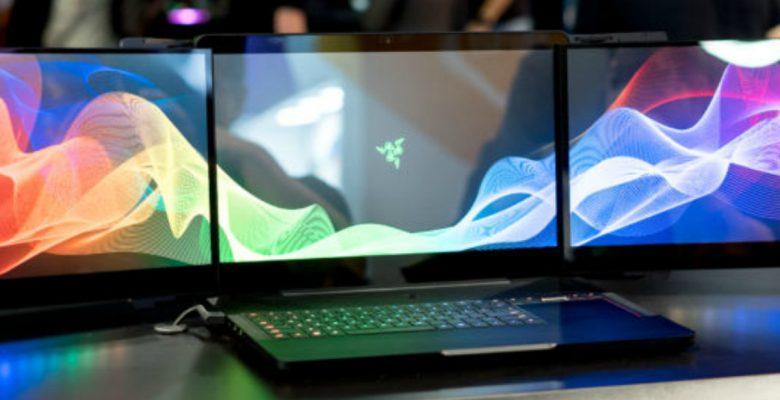 Se roban una súper computadora para gamers Razer del CES 2016