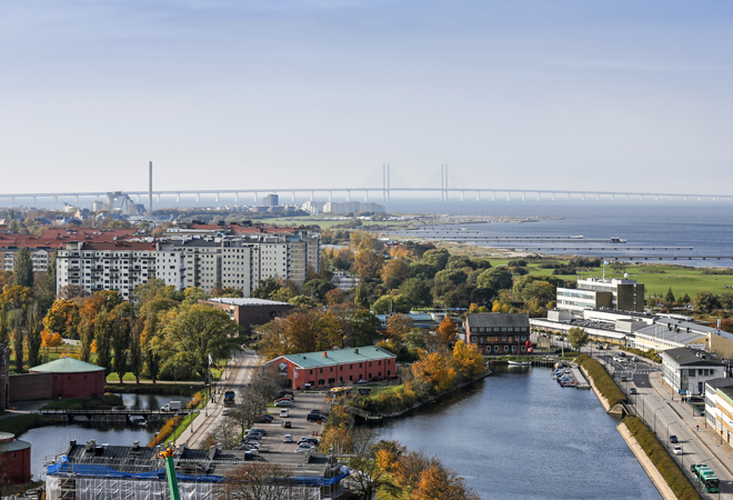 NEWS Øresund