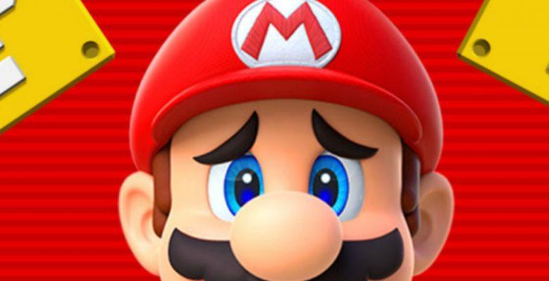 Millones descargan Super Mario Run pero casi nadie lo compra