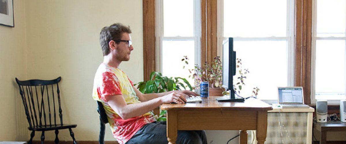 'Si no puedes dejar que tus empleados trabajen en casa, contrata otros'