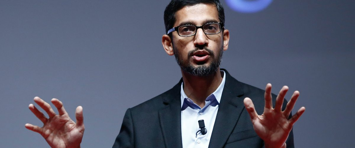 El mundo de la tecnología se opone al #Muslimban de Trump