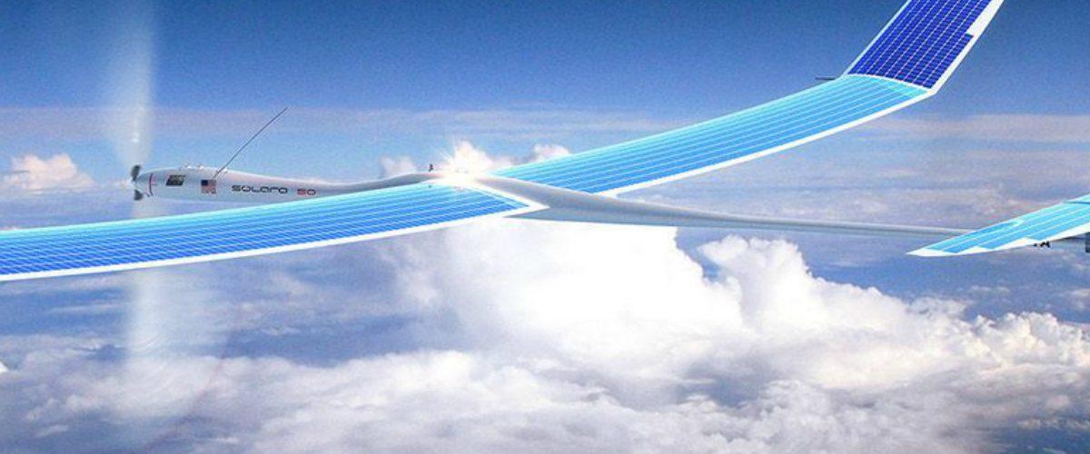 Google desecha su proyecto más prometedor: los drones-módem solares