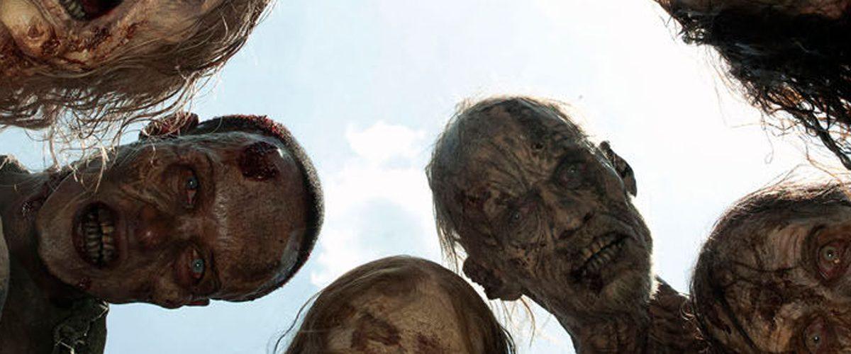The Walking Dead (vía El Blog de Cine)