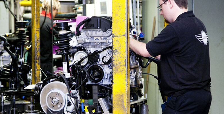 BMW ignora amenazas de Trump; abrirá planta en México