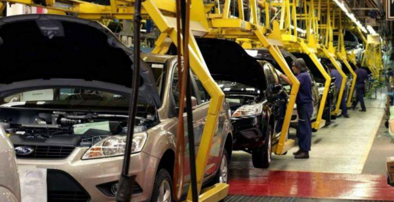 Industria automotriz registra nuevos récords en 2016, pese a amenazas de Trump