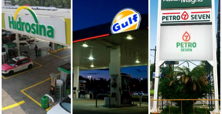 Estas son las gasolinerías que te abastecerán este 2017