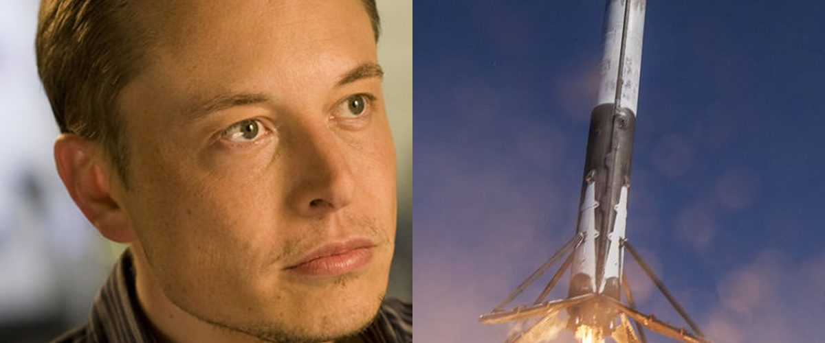 Flickr, Space X